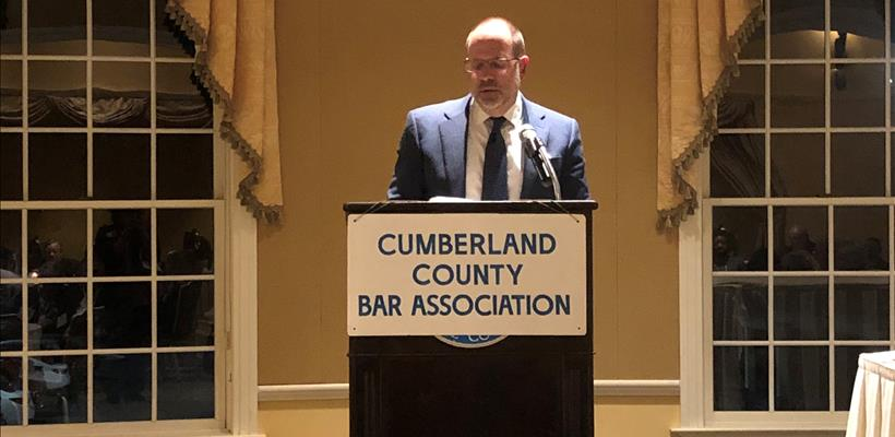 CCBF Announces Disbursement from Fundraising Efforts at CCBA Annual Meeting
