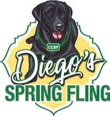 Auction Items from 2nd Annual Diego's Spring Fling